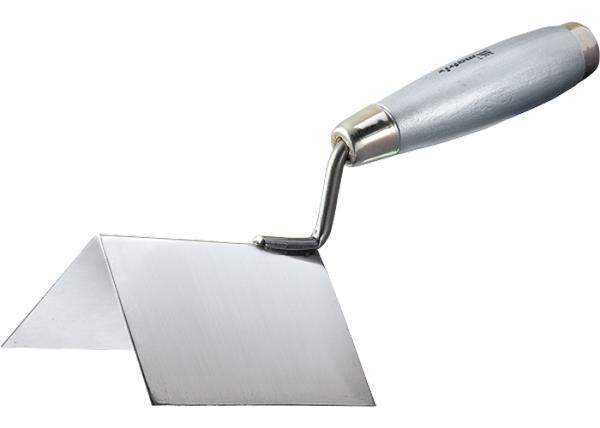 Мастерок для внешних углов 110х75х75мм Matrix