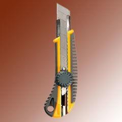 Нож малярный Matrix 18мм