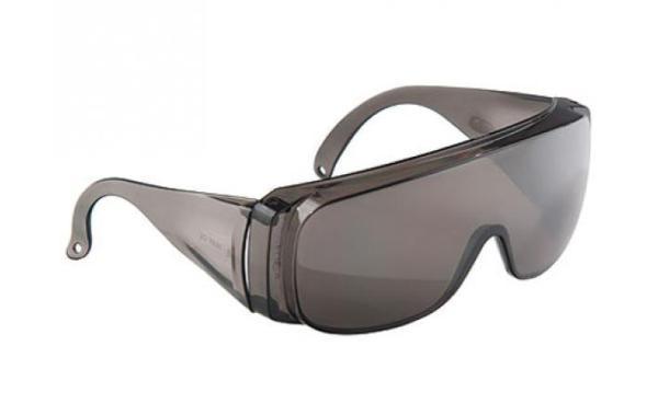 Очки защитные, прозрачный Сибртех