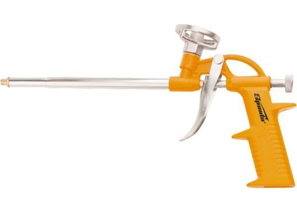 Пистолет для монтажной пены Sparta